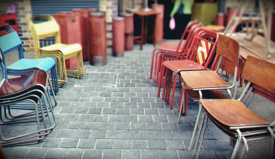 Chairs JO Oldmagnet