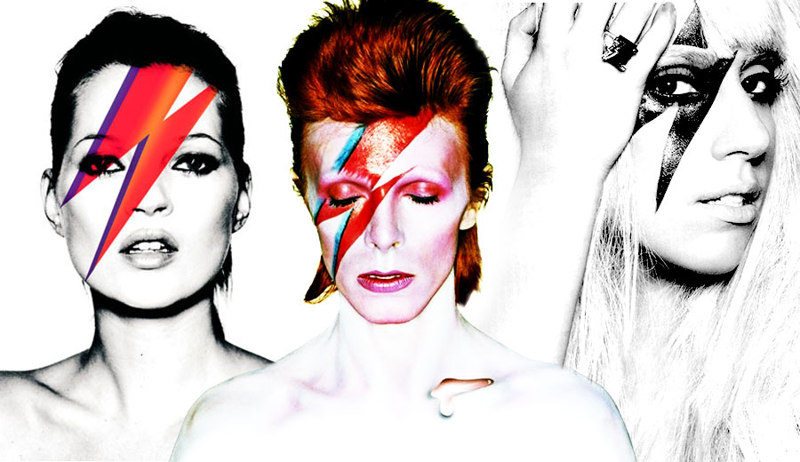 Ziggy Stardust Effect