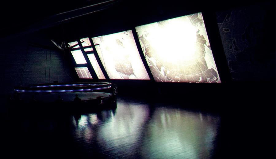 Lacma Stanley Kubrick Sergisi