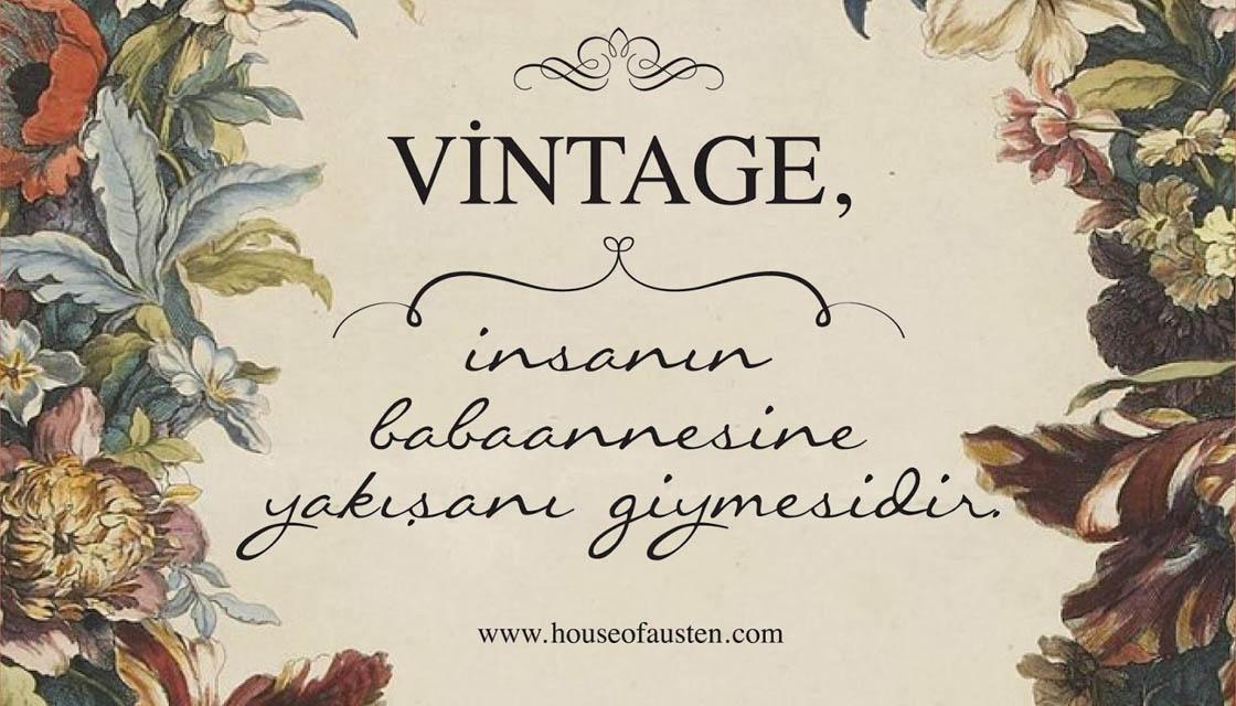 House of Austen Vintage