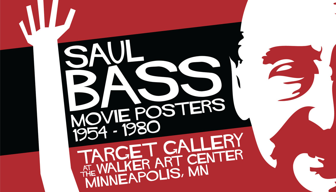 Saul Bass on Doodle Day