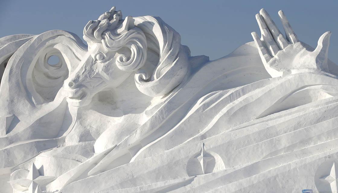 The-Sapporo-Snow-Festival