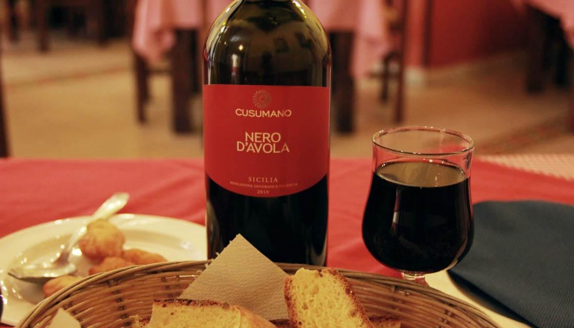 Palermo Restoran