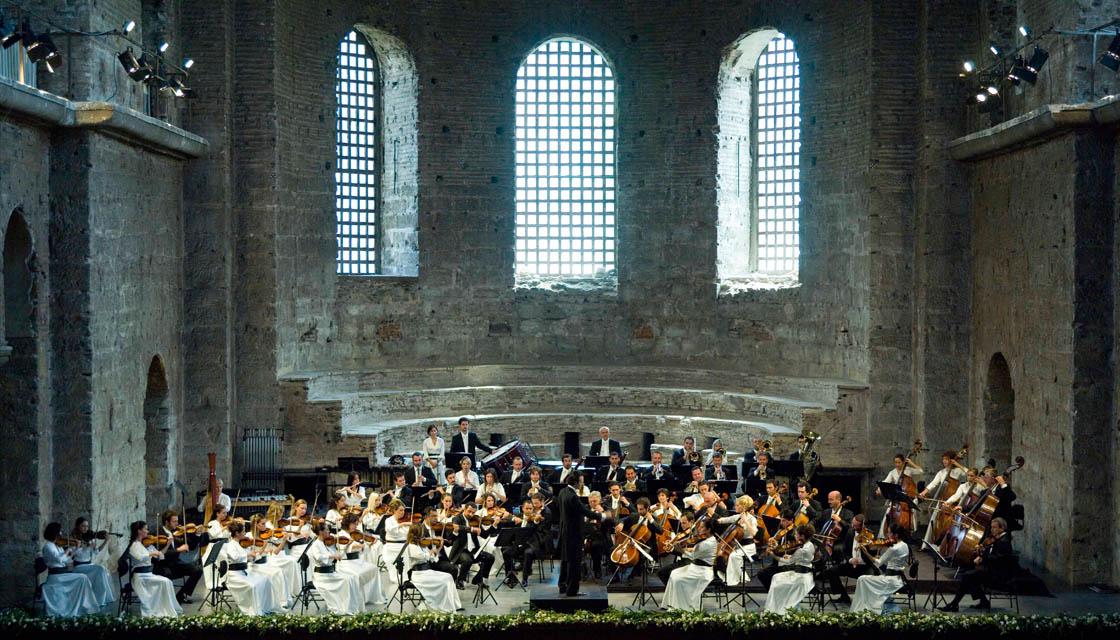 Borusan Filarmoni Orkestrası