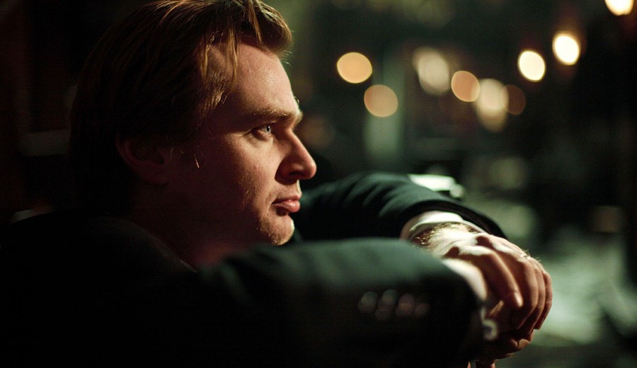 Christopher Nolan Featured