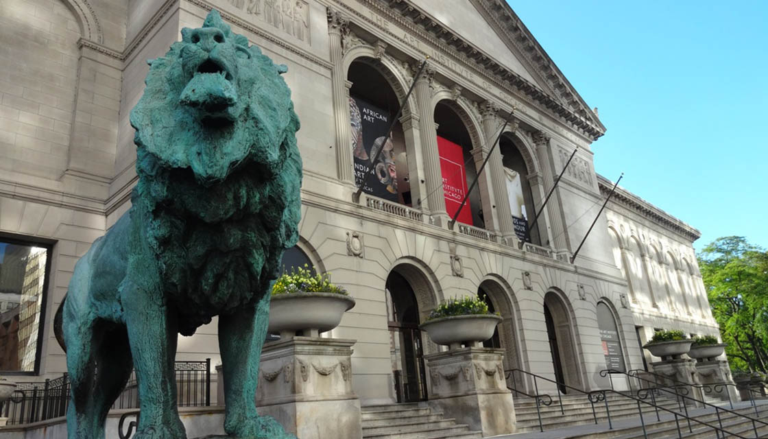 Art-Institute-of-Chicago-Named-The-World's-Best-Museum