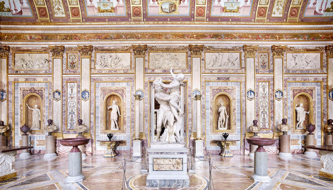 Galleria-Borghese-1-Rome-Information