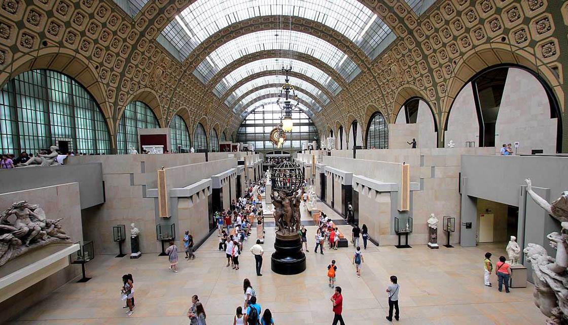 Mus_e_d_Orsay_Museum_Paris-2
