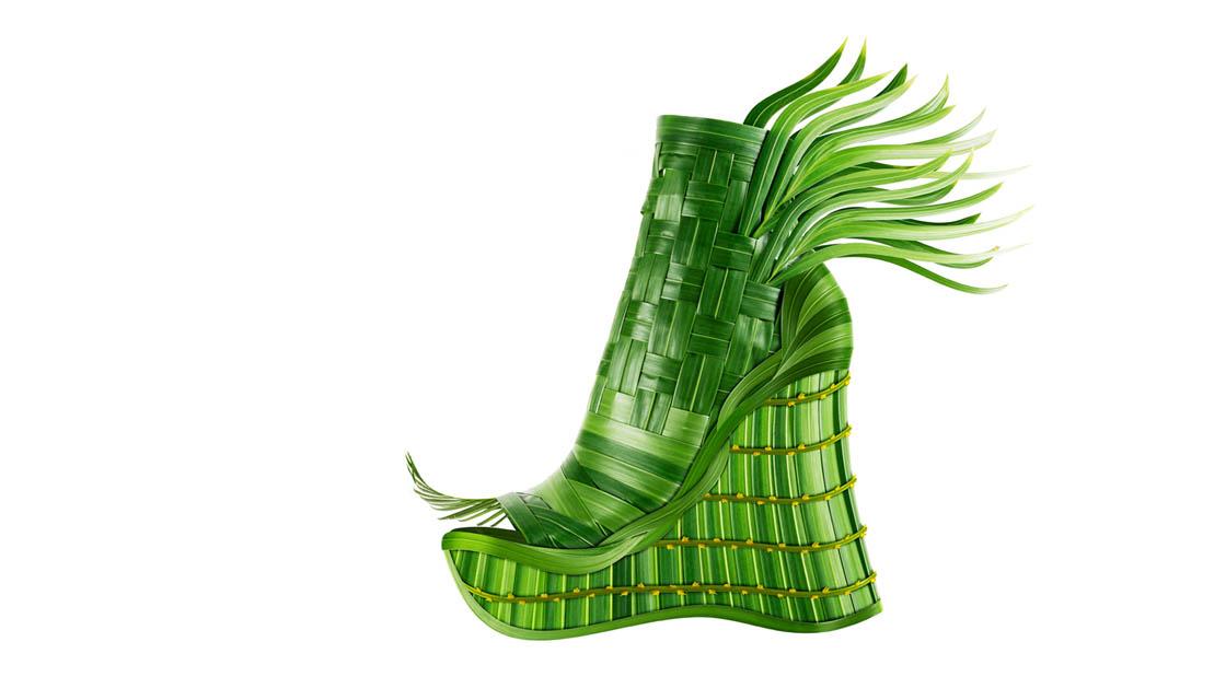 Shoe Fleur 4