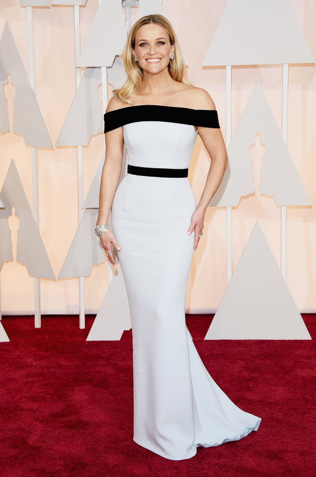 Reesse Witherspoon