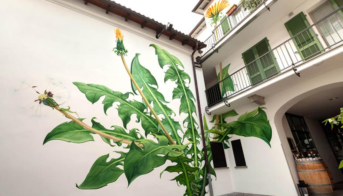 Weed Murals 4