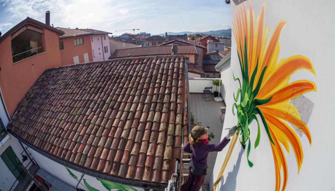 Weed Murals 7