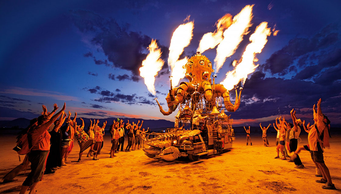 art of burning man 3