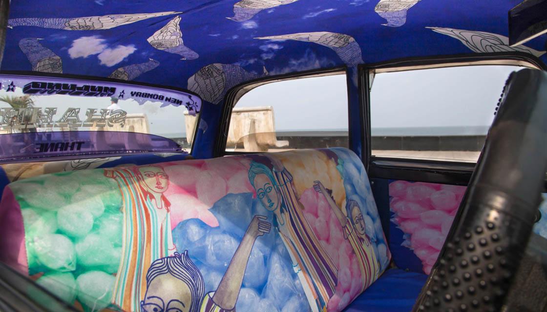 Taxi Fabric 1