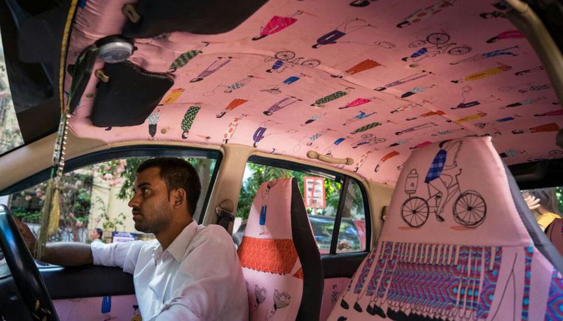 Taxi Fabrik 9