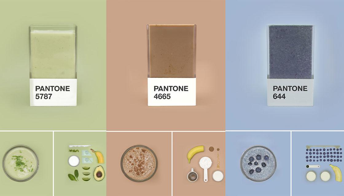 pantone smoothie 5