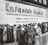Nazilerin Almanyası ve Yozlaşmış Sanat