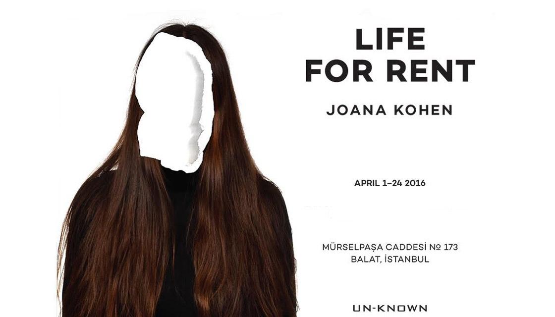Joanna davetiye